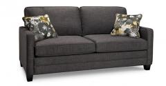 Sofa and Loveseats